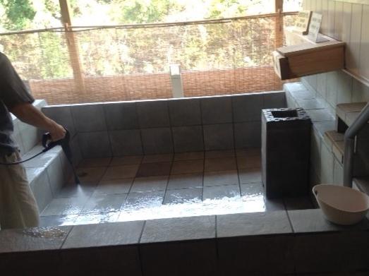 3風呂ブログ