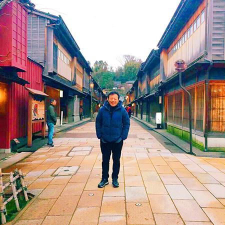 『新鮮な海の幸をお届けしたい』という思いから金沢へ行ってきました!
