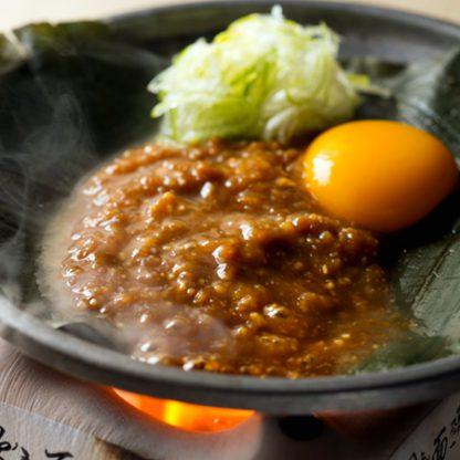 【飛騨名物◇朴葉味噌焼き】