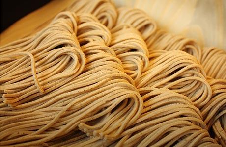 荘川十割蕎麦 イメージ