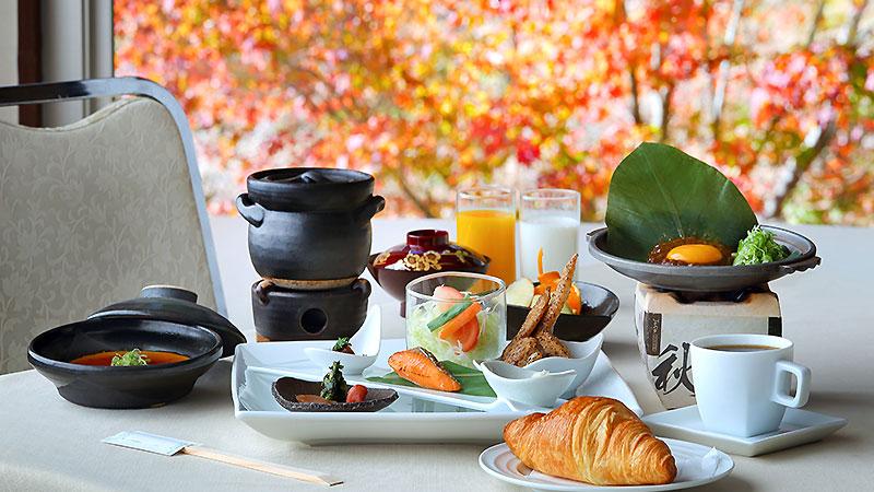 朝食 イメージ