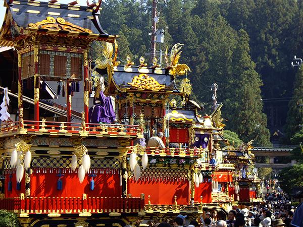 003秋の高山祭