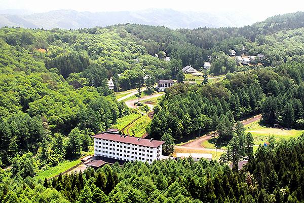 山の中の一軒宿 龍リゾート&スパ